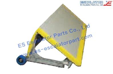 ES-SC144 Schindler step SMS405142