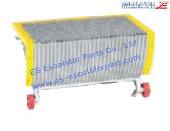 ES-SC147 Schindler step SCS468547