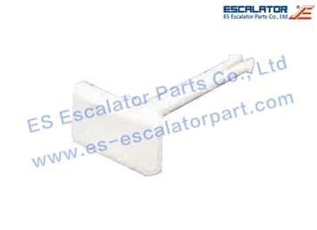 ES-SC207 Schindler Step Guide Pad SWS498849