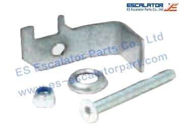 ES-SC203 Schindler Step Upthrust Kit SCS409795