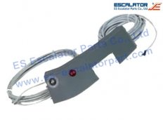 ES-SC221 Schindler Customer Reset Upgrade Kit CLQ3603