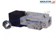ES-SC240 Schindler Replacement Prox.Sensor-Balluff NAA2999