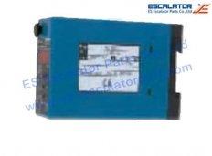 ES-SC241 Schindler Speed Monitor NAA462380