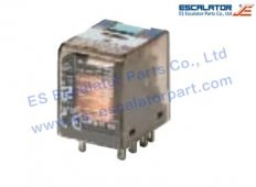 ES-SC242 Schindler Micro Relay  NAA462437
