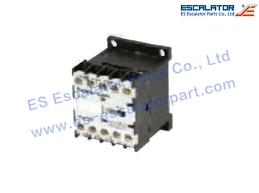 Schindler Elevator NEA462657 auxiliary contactor