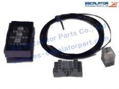 ES-SC262 Schindler 9300 Control Upgrade Kit (V3.3)  CLQ8006
