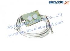 ES-SC265 Schindler Digital Display SKE469445