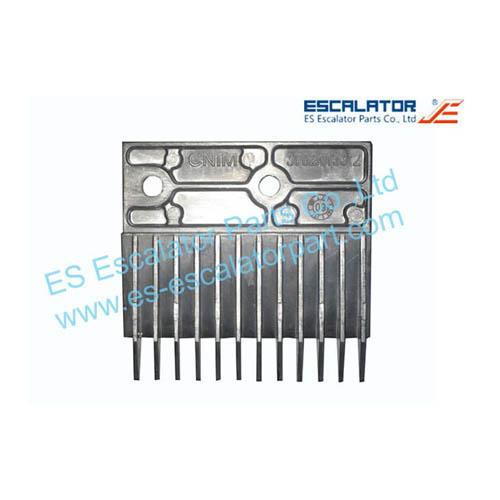 ES-D007A Comb Plate