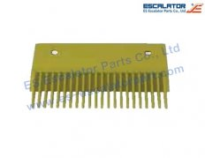 ES-SC308 Schindler Comb Finger SFR390542Y