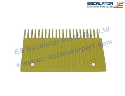 ES-SC310 Schindler Comb Finger SFR390543Y