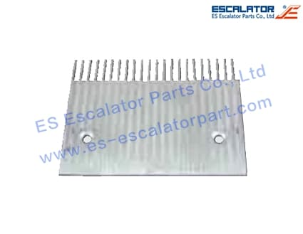 ES-SC313 Schindler CombPlate SFR394100