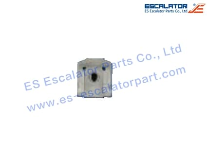ES-SC336 Schindler Sheet Steel Nut M4 NAA464759