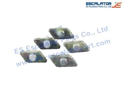 ES-SC339 Schindler Clamping Plate Cpl. SEV498338