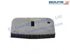 ES-SC364 Schindler Brake Gear Sector SWT336207