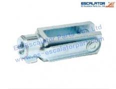 ES-SC368 Schindler Clevis NAA297456