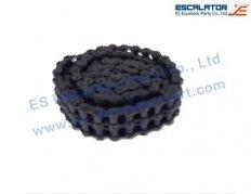ES-SC373 Schindler Drive Chain NAA297454