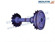 ES-SC384 Schindler Headshaft Assembly 1000 New SWK770022