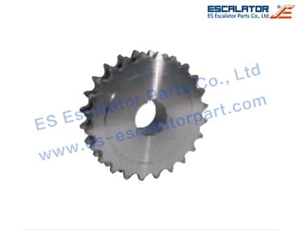 ES-SC390 Schindler Pinion SWT247853