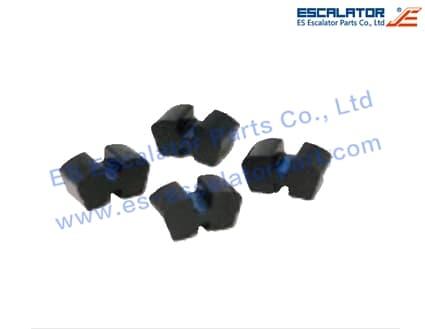 ES-SC398 Schindler Rubber Bushing Set NAA298588