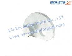 ES-SC403 Schindler Excenter Drive Chain Tension Adjuster SWT