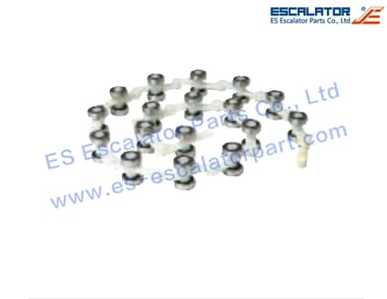 Schindler Escalator Parts SCH409585 Rotary chain