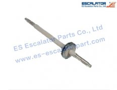 ES-SC421 Schindler Handrail Drive Shaft Complete SCH437468