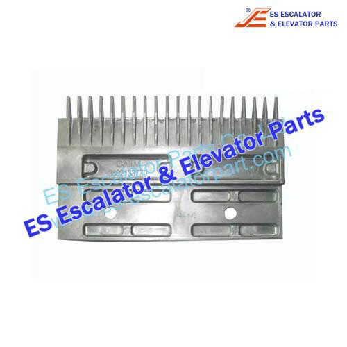 ES-D015A Comb Plate 37021554A0