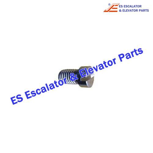 Fujitec Escalator Parts 74M3 Comb Plate Screws