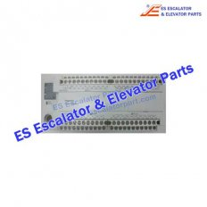 Fujitec PLC AFPX0-L60RT02