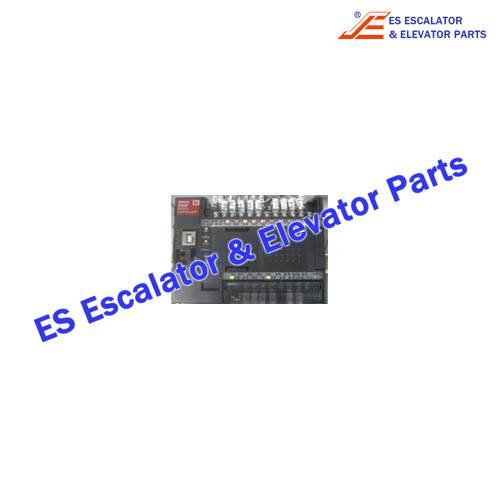 Fujitec PLC G9SP-N20S