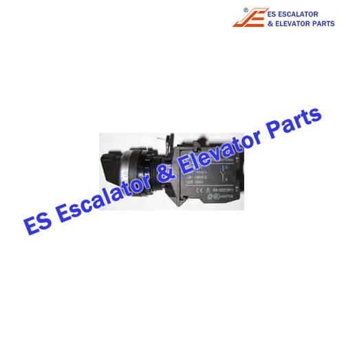 Controls LA42X29-33/BS