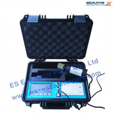 Elevator Speed limit tester