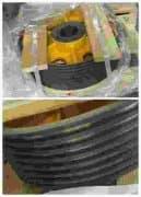 Thyssenkrupp Traction Sheave 200012442