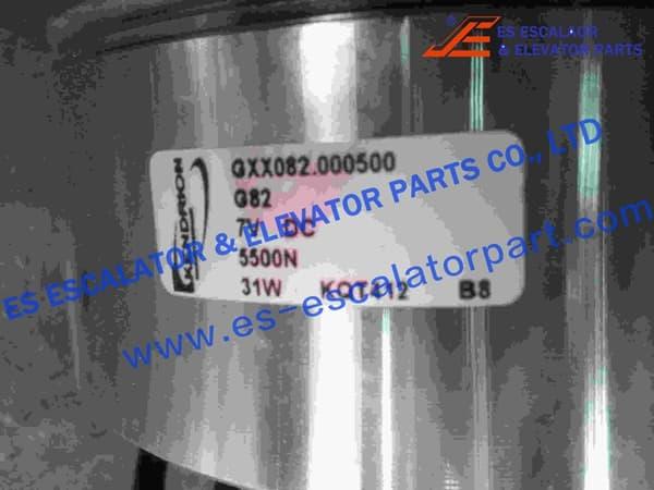 ESThyssenkrupp Brake magnet 200317171