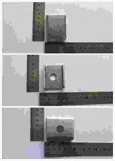 Thyssenkrupp  Rail clip  200022057
