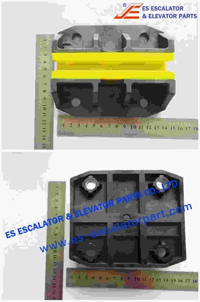 Thyssenkrupp Sliding Guide Shoe 200000705