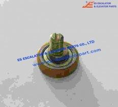 Thyssenkrupp PU roller 200367282