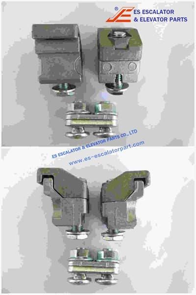 Thyssenkrupp CLIP ROPE HALL DOOR 200331817