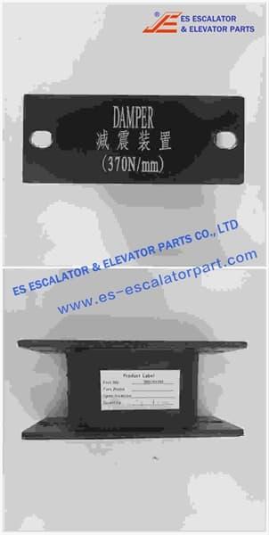 ESThyssenkrupp Vibrating Absorber 200184104