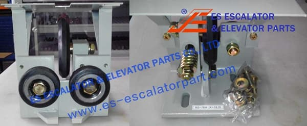 ESThyssenkrupp Roller Guide Shoe 200214432
