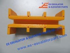 ESThyssenkrupp Guide Shoe Liner 200162200
