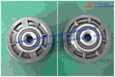 Thyssenkrupp Rope Reture Pulley 200253782