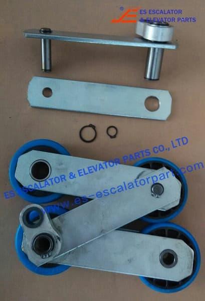 OTIS step chain GAA26350