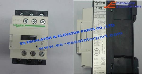 Contactor 200006072