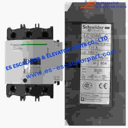 Contactor 200016903