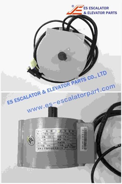 ESThyssenkrupp Door Machine Assy 200462467
