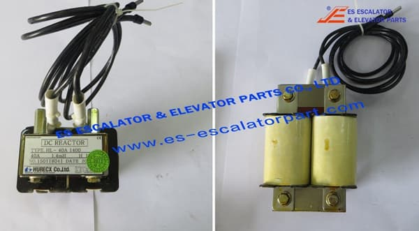 DC reactor 200409150