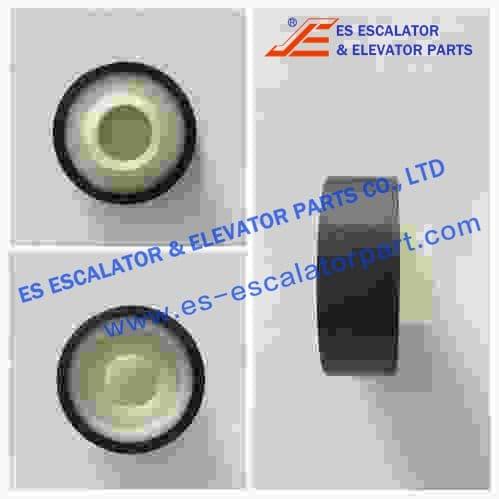 ESThyssenkrupp Door lock Roller Coupler PU 200030580