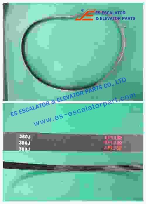 ESThyssenkrupp Belt 200424711
