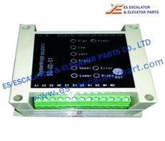 Thyssenkrupp Speed monitor A6/SG-02-01